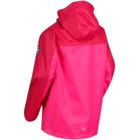 Regatta Disguizer Giacca Bambino rosa